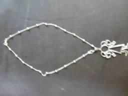 Cordao - Prata
