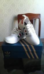 Tênis Adidas NMD By Gucci Branco