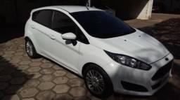 Ford New Fiesta 1.5 S Muito Novo - 2016