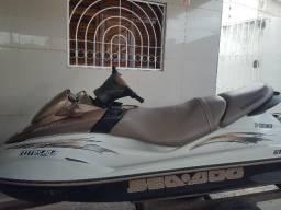 Jet Ski Seadoo 2003 - Preço de Oportunidade - 2003