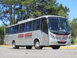 Onibus rodoviário para fretamento - 2013