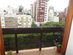 Apartamento à venda com 3 dormitórios em Petrópolis, Porto alegre cod:5095