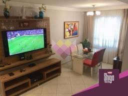 Apartamento 03 dormitórios - Jardim Colinas - REF0268