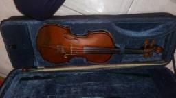 Violino da eagre