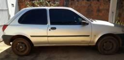 Ford Fiesta Gl 2001 - 2001