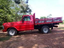 Ford F-1000 - 1991