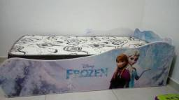 Cama infantil frozen