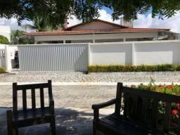 Casa 6 suítes em Manaíra/Bessa