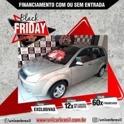 Fiesta Hatch Entrada R$2.000,+48x R$679,00 - 2010