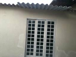 Casa de 2 quartos Riacho Fundo ll