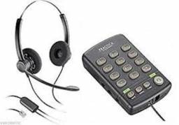 Vendo Headset marca Practica modelo T 110