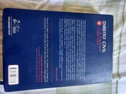 Livro de Direito Civil (introdução)