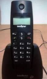 Telefone Fixo sem Fio Intelbras TS40ID