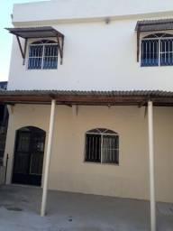Casa 2 Quartos com Quintal na Pavuna