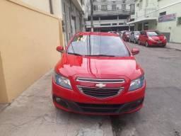 Chevrolet onix ltz 1.4 c gnv - 2014