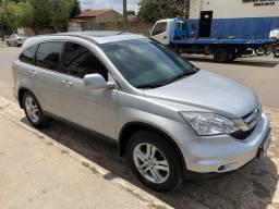 CRV 2010 4x4 Exl automatica - Extra - 2010