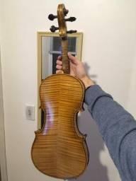 Violino Alemão antigo C.1900!