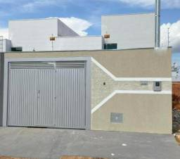 Cód. 6031 - Casa no Parque Brasília - Donizete Imóveis - Anápolis/Go