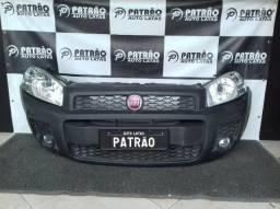 Título do anúncio: Parachoque Strada Working 2014 a 2018