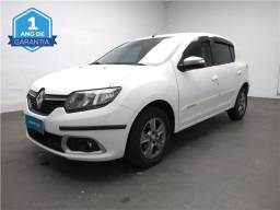 Renault Sandero 1.0 12v sce flex expression manual - 2018