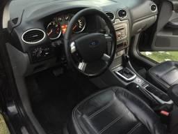 Ford focus titanium 2.0 automatico - 2012