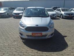 FORD KA + 2018/2018 1.5 SIGMA FLEX SE MANUAL - 2018
