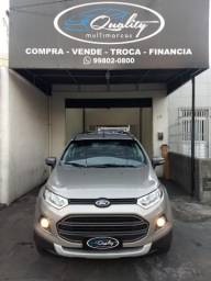 Ford Ecosport Freestyle 2.0 AT - 2015