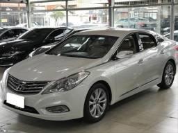 Hyundai azera - 2012
