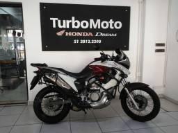 RaRiDaDe*#* TransAlp XL 700V Linda * Revisao + Garantia Honda - 2011