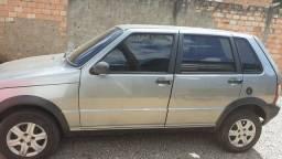 Vende-se este Fiat uno - 2008