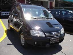 Fiat-Idea 1.4 Elx,Completo, Único Dono, 2008 Impecavel - 2008