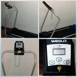 Esteira Elétrica Weslo