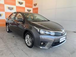 Toyota Corolla 2.0 XEI,Confira!!! - 2015