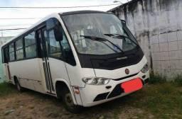 Micro-ônibus - 1997