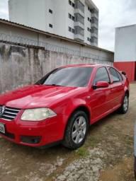 Vendo/Troco Bora 2.0 aut. 2007/08 - 2008