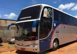 Ônibus leito turismo Marcolopo LD G6