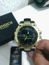 3c712a7d9a6 Relogio Masculino G Shock Varuos modelos