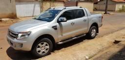 Ranger limited 12/13 diesel - 2013