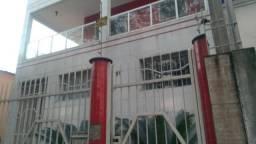 Vendo prédio de dois andares