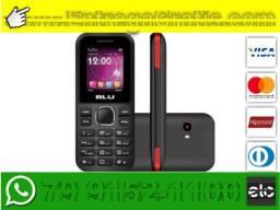 Você-não-pode-perder!Celular 2 Chips Dual Sim Bluetooth Eh Demais