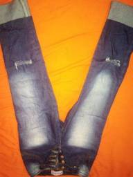 Vendo essa calça e esse short