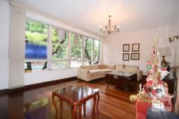 Apartamento à venda com 4 dormitórios em Santo antônio, Belo horizonte cod:109253