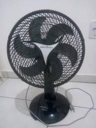 Vendo ventilador 6 pás 85$