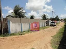 Casa com 4 dormitórios à venda, 205 m² por R$ 220.000 - Graçandu - Extremoz/RN V0777