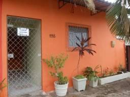 Aluguel de Casa 2/4 - Bairro Felipe Camarão -R$350