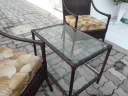 Cadeiras com centro