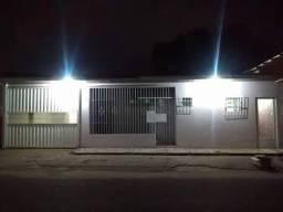 Alugo apartamento no bairro dos Congós