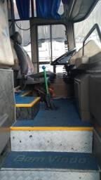 Busscar 360 - 1992