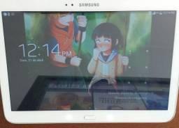 Tablet Samsung 10.1 polegadas faz libação