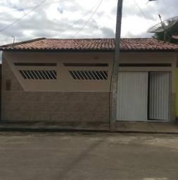 Casa grande_VENDO ou TROCO Coroatá-MA